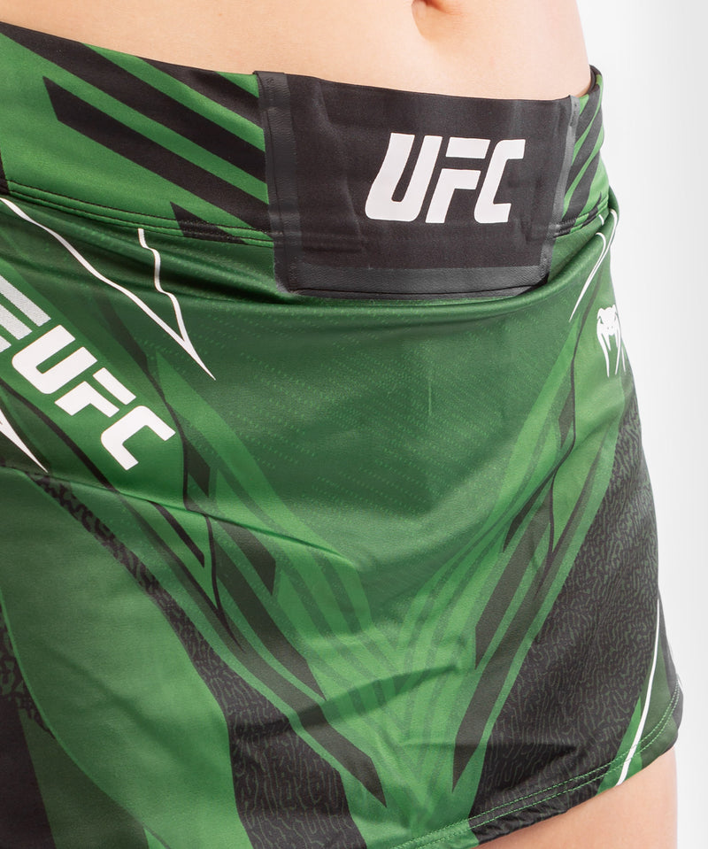 UFC Venum Authentic Fight Night Women's Skort – Green Picture 6