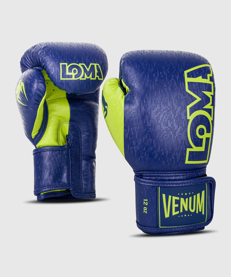 Venum Origins Boxing Gloves Loma Edition picture 1