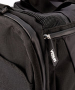 Venum Trainer Lite Evo Sports Bags - Black/Black picture 9