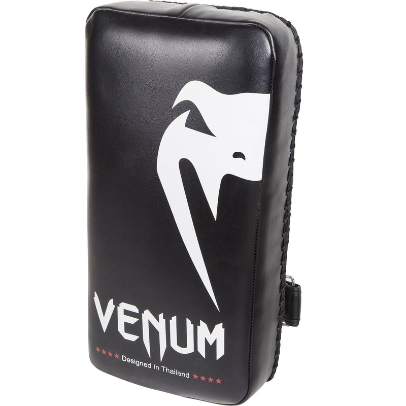 Venum Giant Kick Pads - Black/Ice (Pair) picture 4