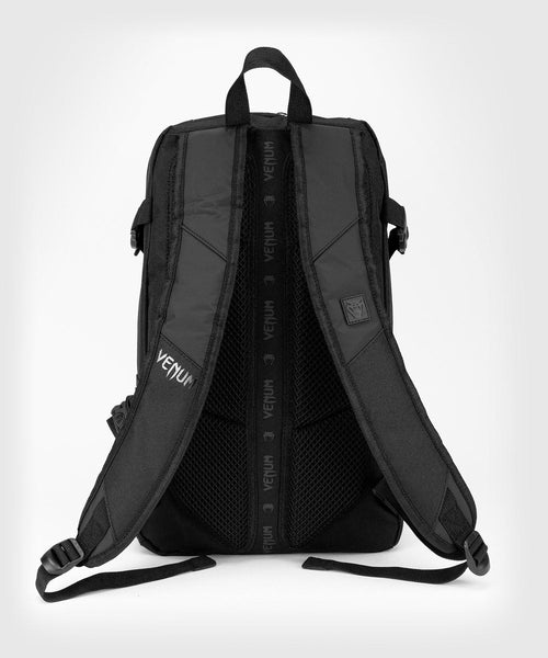 Venum Challenger Pro Evo BackPack - Black/Black picture 4