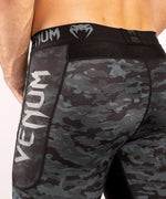 Venum Defender Compression Short - Dark camo picture 7