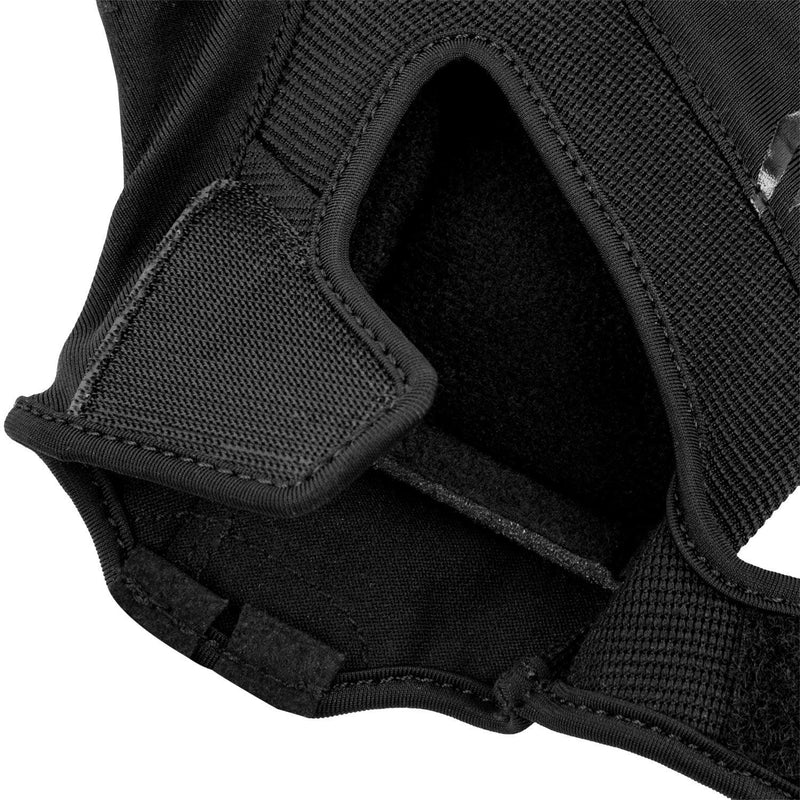 Venum Hyperlift Training Gloves – Black/Black picture 6