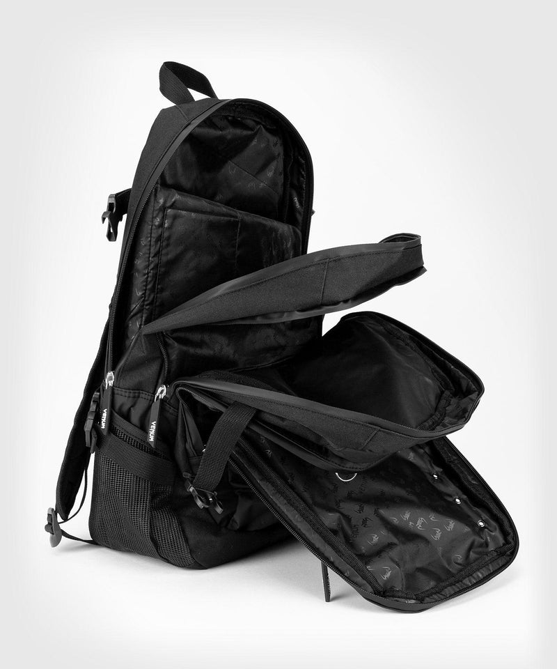 Venum Challenger Pro Evo BackPack - Black/Black picture 7