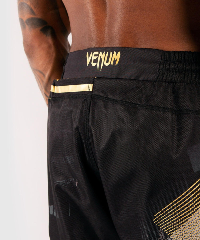 Venum Skull Fightshorts - Black picture 6