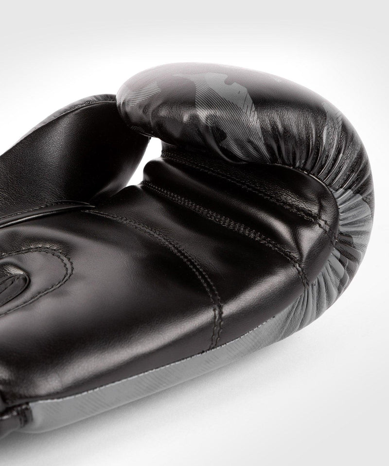 Venum Defender Contender 2.0 Boxing Gloves – Black/Black picture 5