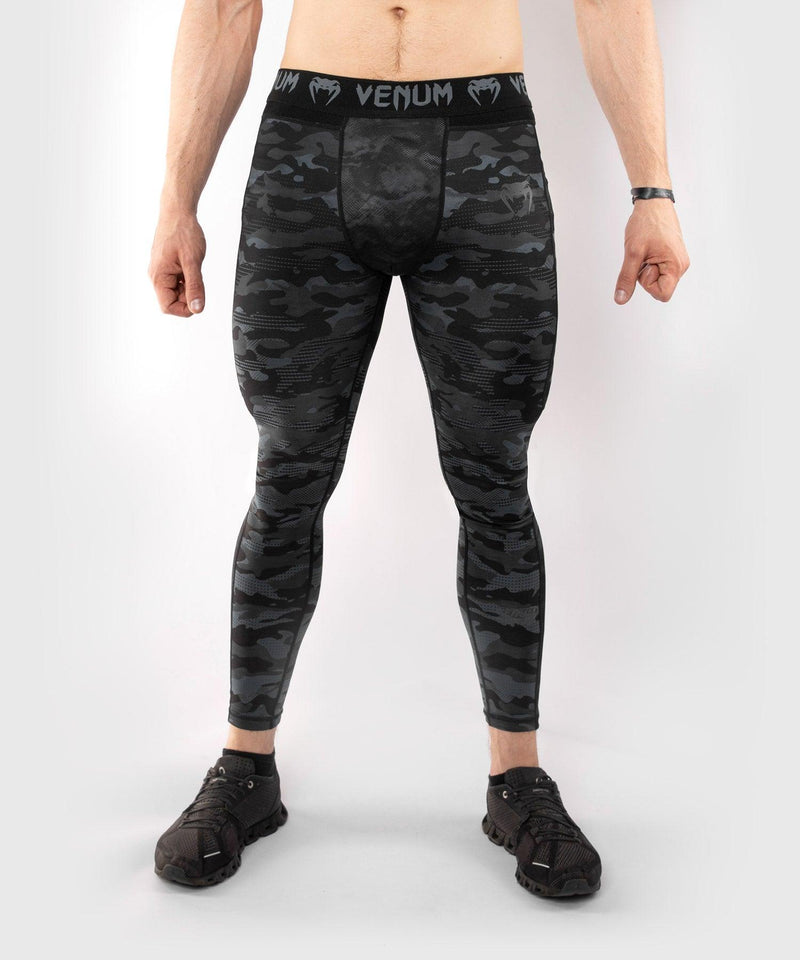 "Venum ""Defender"" Spat - Dark camo picture 3"