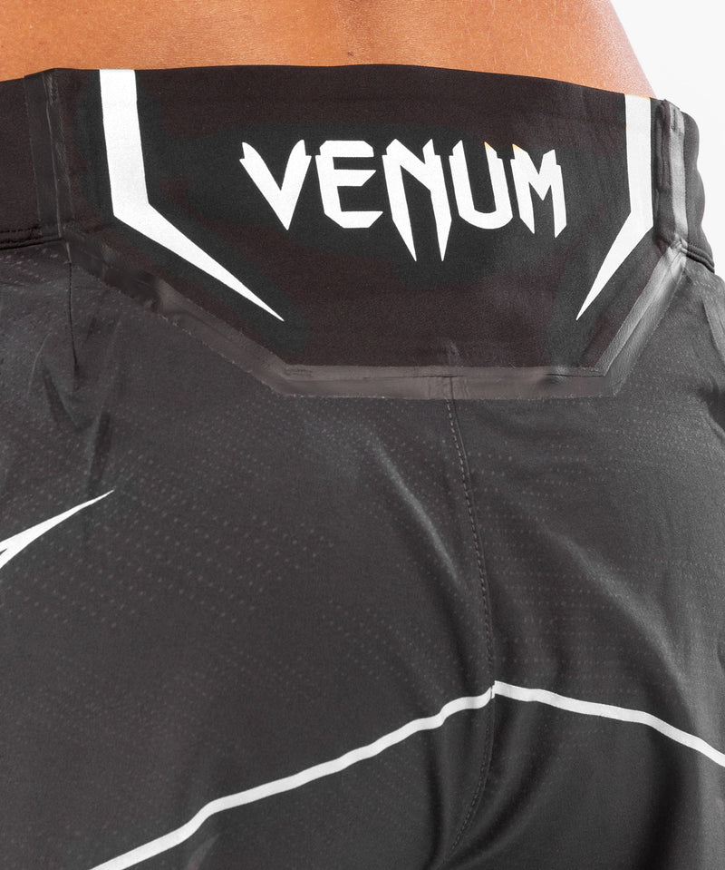 UFC Venum Authentic Fight Night Women's Shorts - Short Fit – Black Picture 4