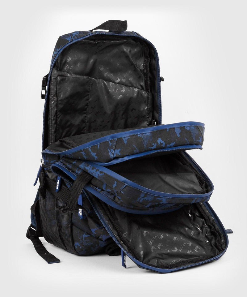 Venum Challenger Pro Evo BackPack - Blue/White picture 8