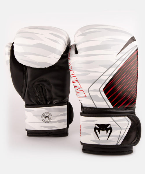 Venum Contender 2.0 Boxing gloves - White/camo picture 1