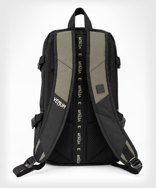 Venum Challenger Pro Evo BackPack - Khaki/Black picture 2
