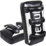 Venum Giant Kick Pads - Black/Ice (Pair) picture 9