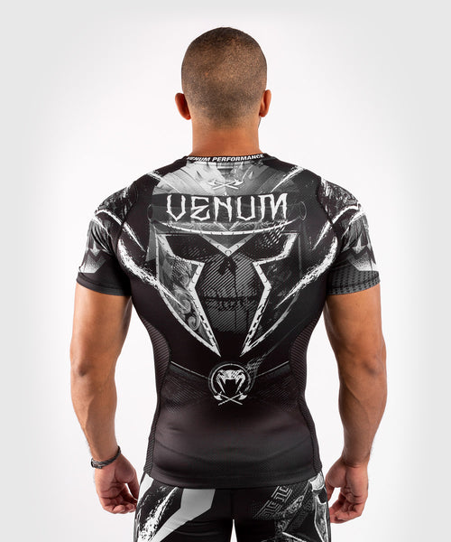Venum GLDTR 4.0 Rashguard - short sleeves picture 2