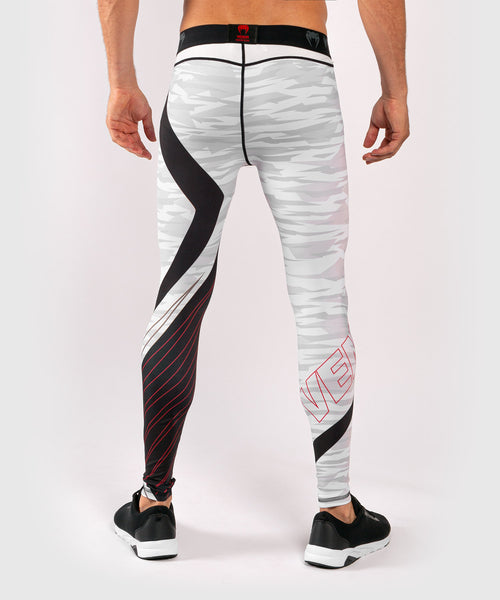Venum Contender 5.0 Tights - White/Camo picture 2