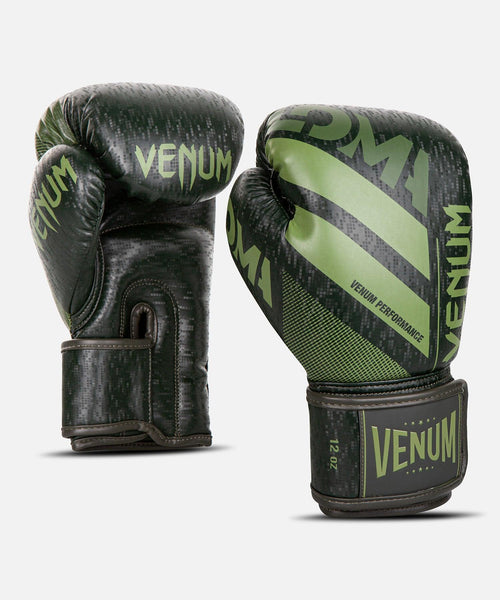 Venum Commando Boxing Gloves Loma Edition picture 1