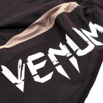 Venum Underground King Fightshorts – Black/Sand picture 6