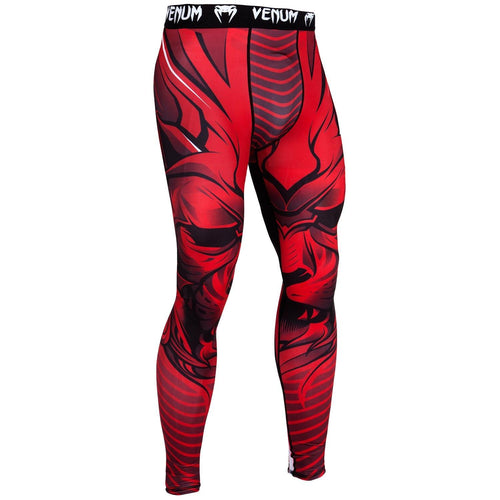 Venum Bloody Roar Spats - Red picture 1