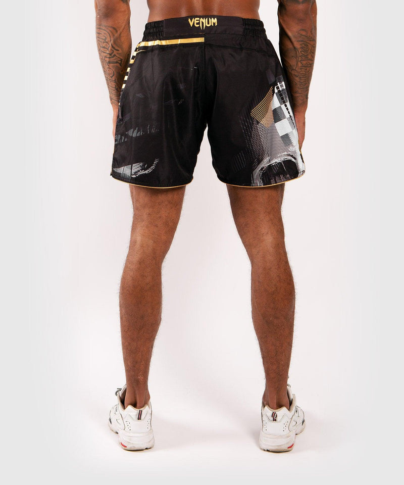 Venum Skull Fightshorts - Black picture 2