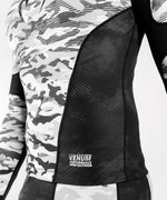 Venum Defender Rashguard - Long Sleeves - Urban Camo picture 5