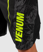 Venum Aero 2.0 Boardshorts - Black/Neo Yellow picture 7