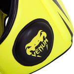 Venum Elite Belly Protector - Neo Yellow picture 5