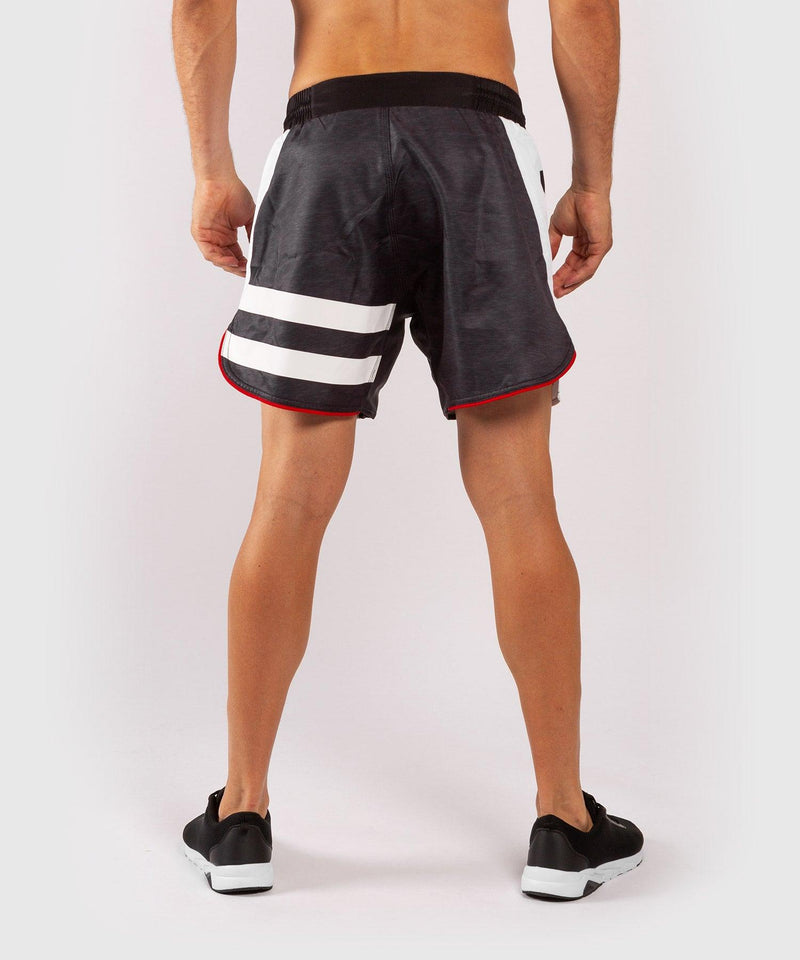 Venum Bandit Fightshort - Black/Grey picture 2