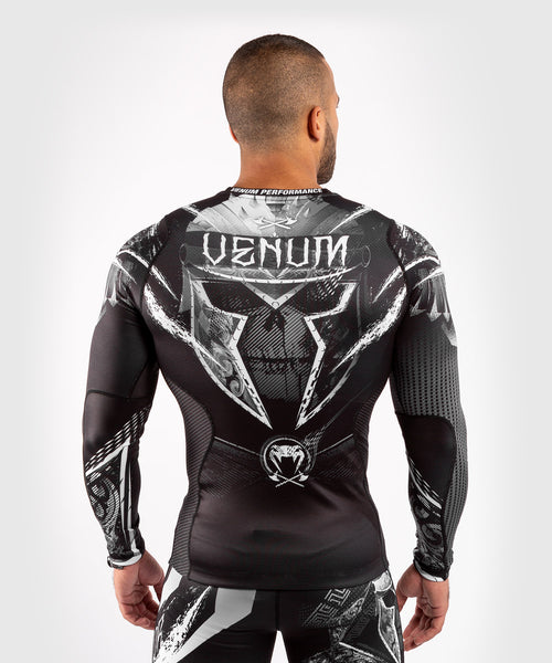Venum GLDTR 4.0 Rashguard - long sleeves picture 2