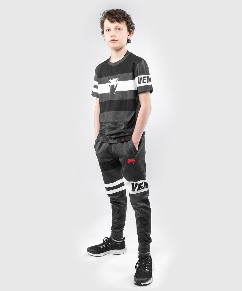 Venum Bandit joggers - for kids - Black/Grey picture 5