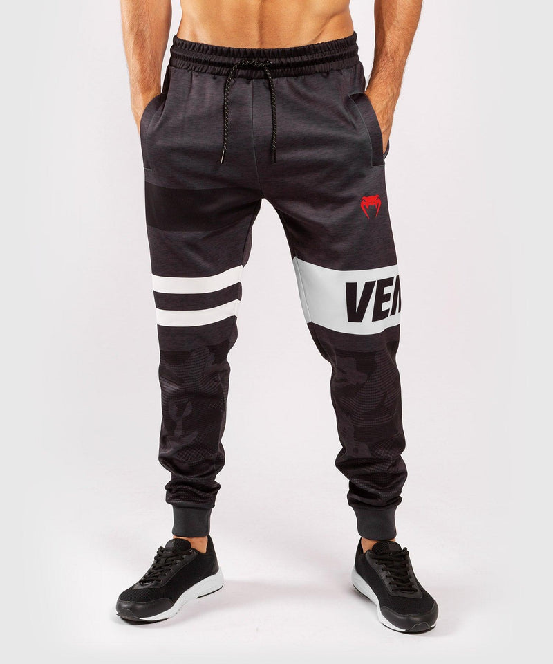 Venum Bandit Joggers - Black/Grey picture 1