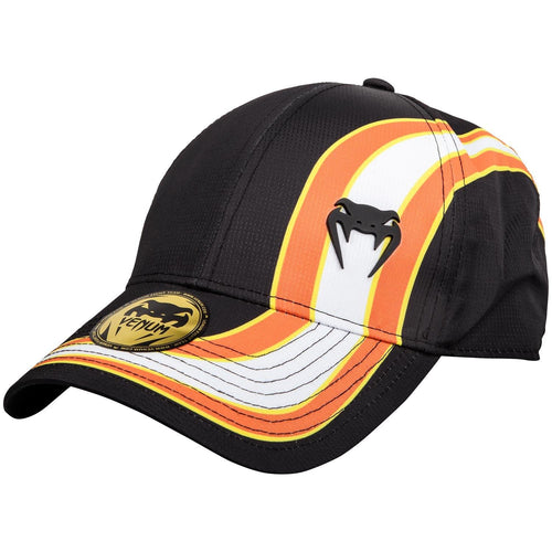 Venum Cutback Cap - Black/Yellow picture 1