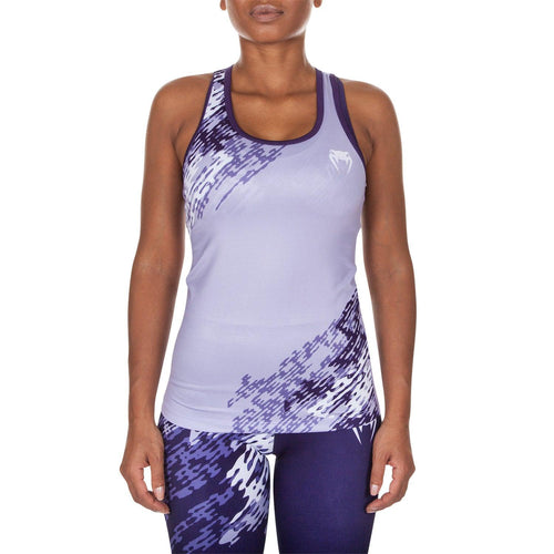 Venum Neo Camo Tank Top - Dark purple picture 1