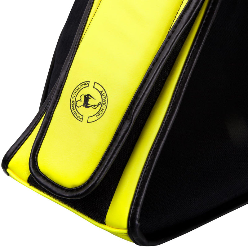 Venum Elite Belly Protector - Neo Yellow picture 6