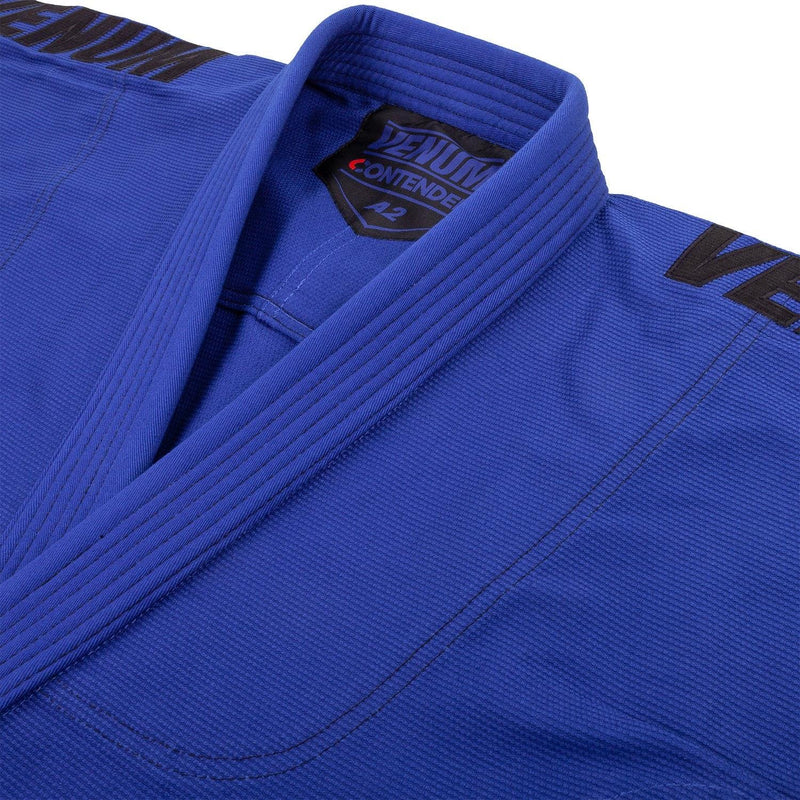 Venum Contender Evo BJJ Gi - Royal blue picture 6