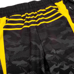 Venum Okinawa 2.0 Training Shorts – Black/Yellow picture 5