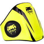 Venum Elite Belly Protector - Neo Yellow picture 2