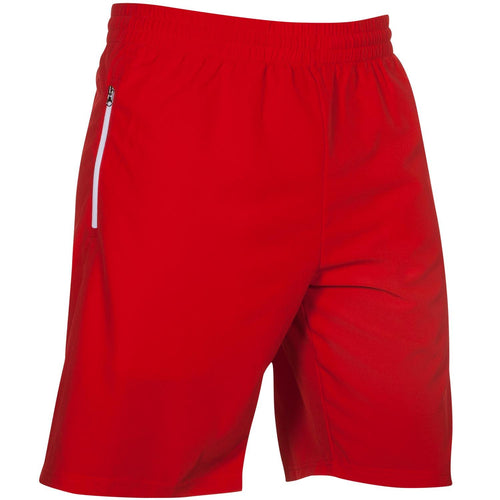 Venum Fit Training Shorts - Red picture 2