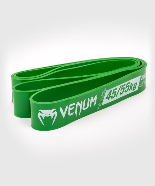 Venum Challenger Resistance Band - Green - 100-120lbs - picture 1
