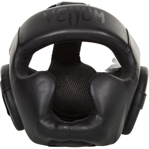Venum Challenger 2.0 Headgear-Black/Black picture 2