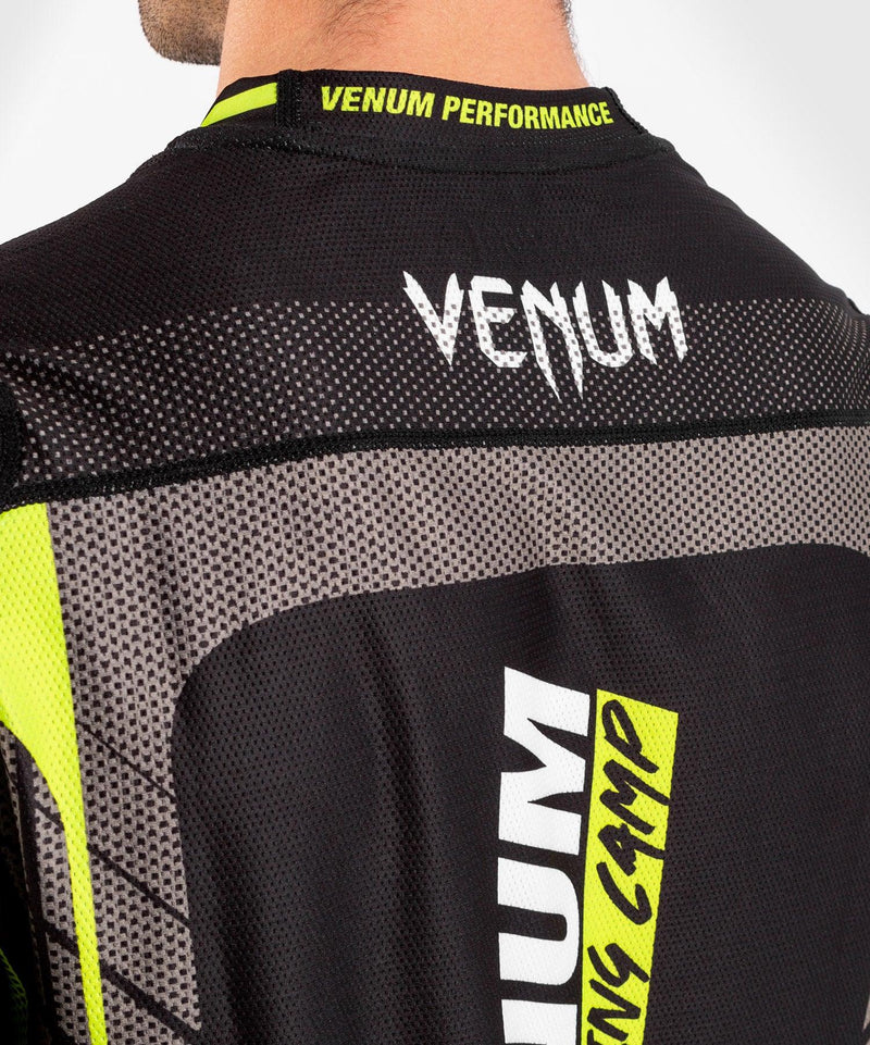 Venum Training Camp 3.0 Dry Tech T-shirt - picture 7