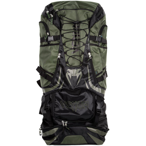 Venum Challenger Xtrem Backpack – Khaki/Black picture 2