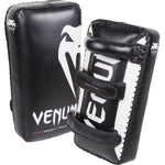 Venum Giant Kick Pads - Black/Ice (Pair) picture 2