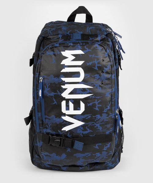 Venum Challenger Pro Evo BackPack - Blue/White picture 1