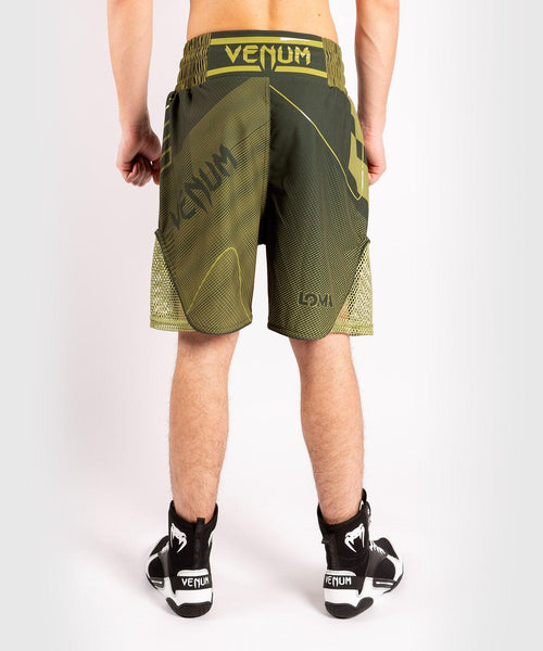 Venum Loma Commando Boxing Shorts - Khaki picture 2