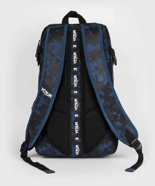 Venum Challenger Pro Evo BackPack - Blue/White picture 5