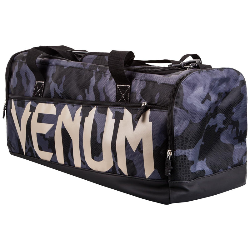 Venum Sparring Sport Bag - Dark camo picture 1