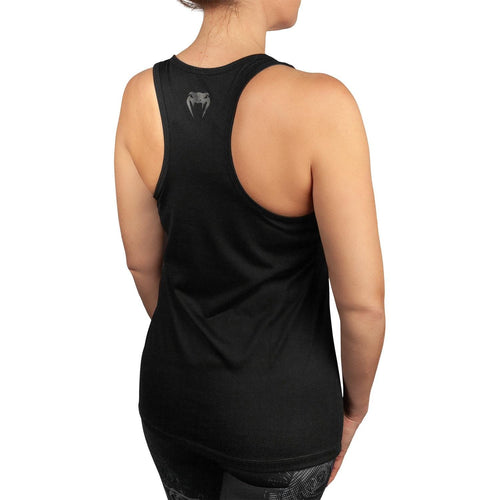 Venum Classic Tank Top - For Women – Black picture 3