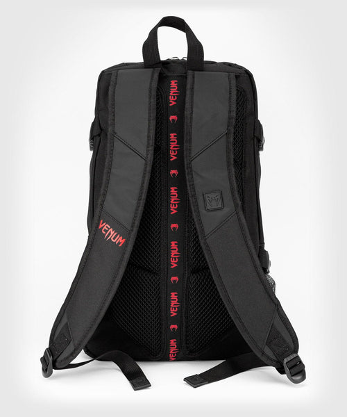 Venum Challenger Pro Evo BackPack - Black/Red picture 4