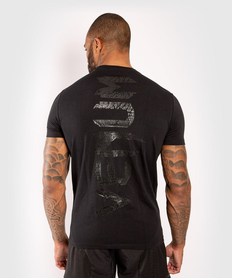 Venum Giant T-shirt – Matte/Black picture 4
