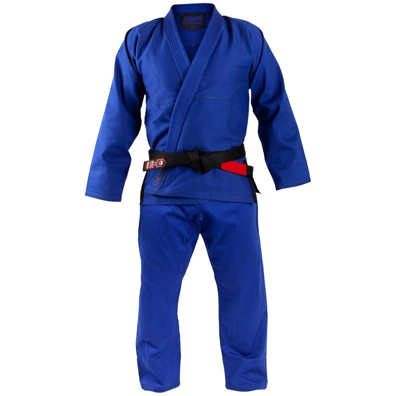Venum Contender Evo BJJ Gi - Royal blue picture 2