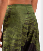 Venum Trooper Kids Fightshorts - Forest camo/Black picture 5